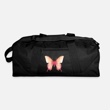 Insect Butterfly insect - Duffle Bag