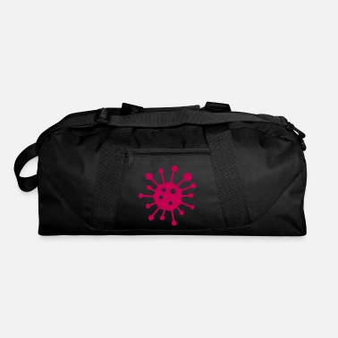 Virus virus - Duffel Bag
