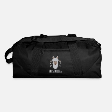 Alpacapella Alpacapella - Duffle Bag