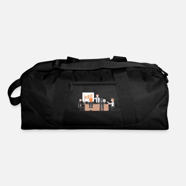 Meeting bussiness meeting - Duffle Bag