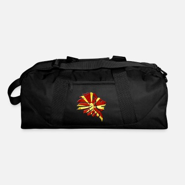 Macedonia Macedonia - Duffel Bag