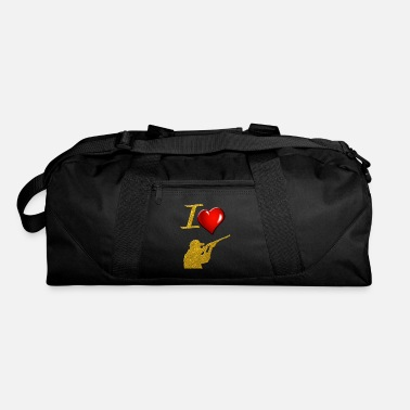 Hunting Hunting - Duffel Bag