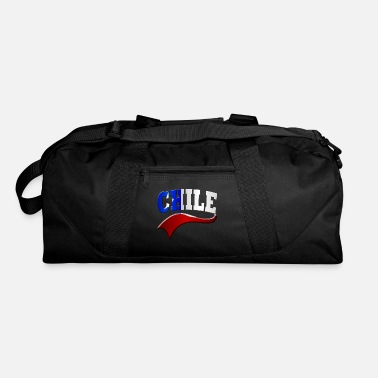 Chile Chile - Duffel Bag