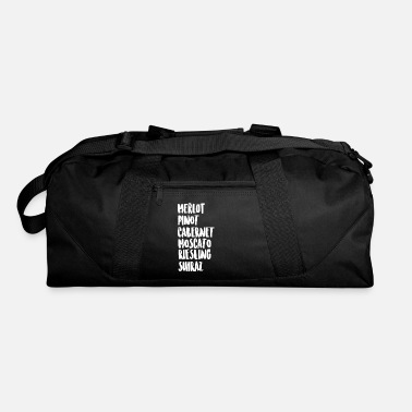 Wine Wine On Wine - Duffel Bag