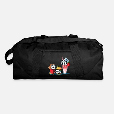 Meal Combo Meal - Duffle Bag