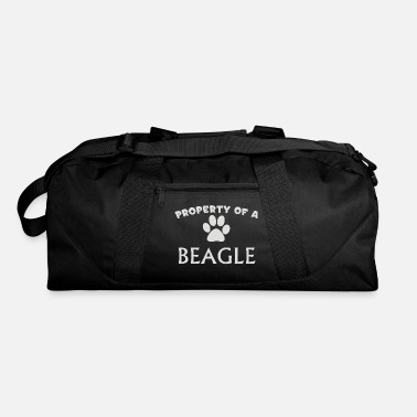 Breed Dog Breed - Duffle Bag