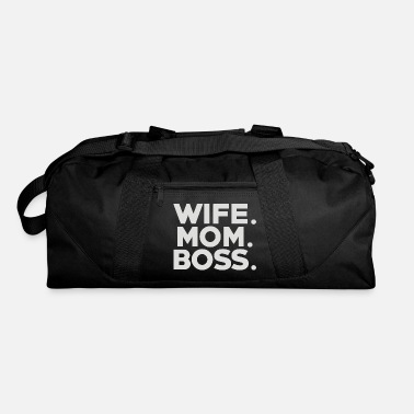 Wife Wife - Duffle Bag