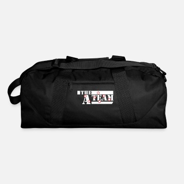 Team The A TEAM - Duffle Bag