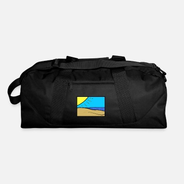 Beach Beach - Duffel Bag