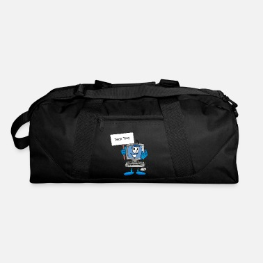 Troy Tech Troy - Duffel Bag