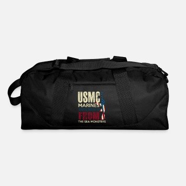 Marine MARINES - Duffel Bag