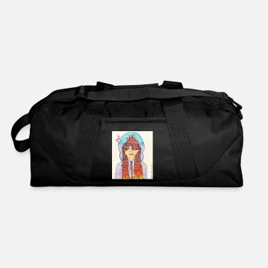 Sayings Sai - Duffel Bag