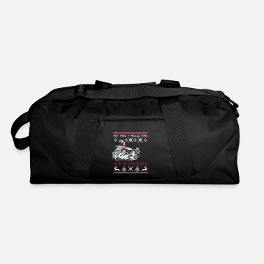 Hot Rod Car Hot rods muscle cars - Duffle Bag