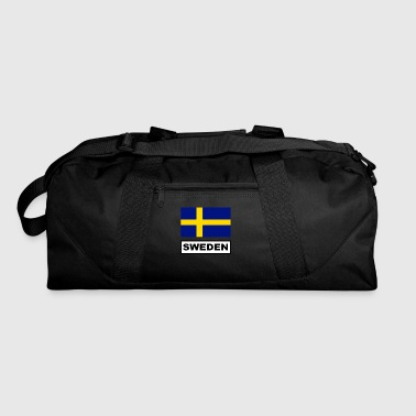 Sweden - Duffel Bag