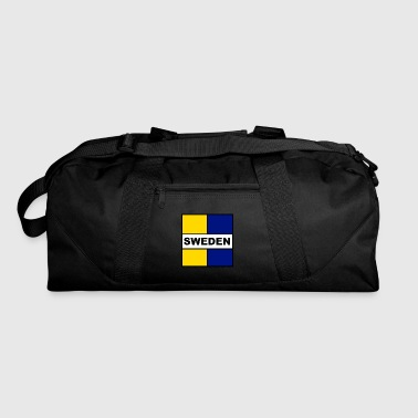 Sweden Sweden - Duffel Bag