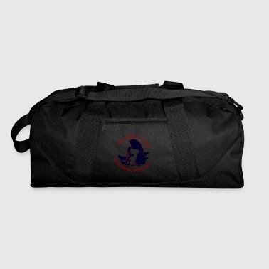 the first - Duffel Bag