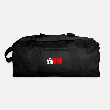 Gaming Gaming - GAME ON! - Duffel Bag