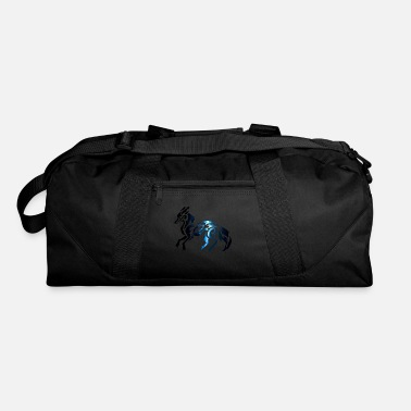 Spacemonster Space Fox - Duffle Bag