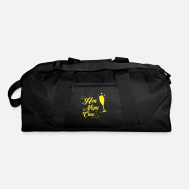 Hen Night Hen Night Crew - Duffle Bag