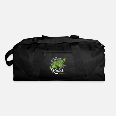 Wedding There are no rules to the groom Wedding Bachelor - Duffel Bag