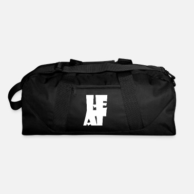 Heat heat - Duffle Bag
