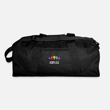 Association Ogden Pickleball Association Apparel - Duffel Bag