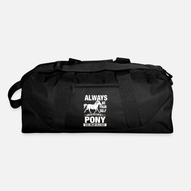 Ponies Pony - Duffle Bag