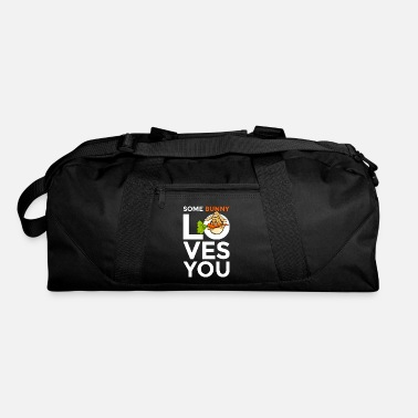 Holland Lop Bunny Gift for Holland Lop Eared Rabbit - Duffel Bag