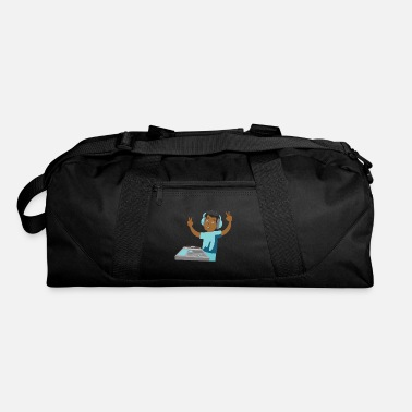 Deejay Deejay School of Music - Duffel Bag