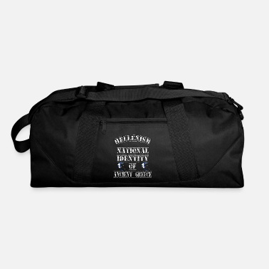 Ancient Greece HELLENISM NATIONAL IDENTITY OF ANCIENT GREECE - Duffel Bag