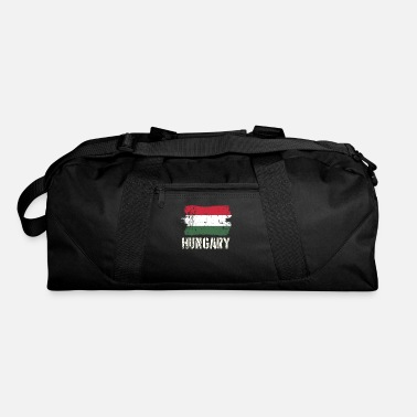 Danube World Championship Hungary T Shirt - Duffel Bag
