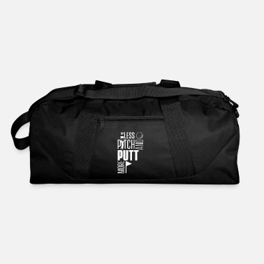 Pitch Pitching - Duffle Bag