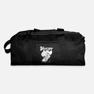 Phobia DISRUPT Rid The Cancer ENT Phobia - Duffle Bag