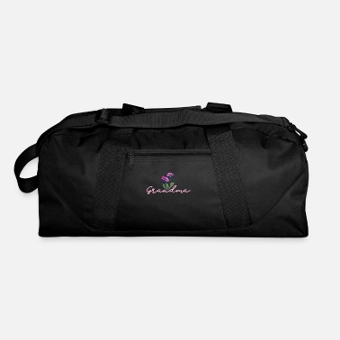 Grandma To Be Grandma - Duffle Bag