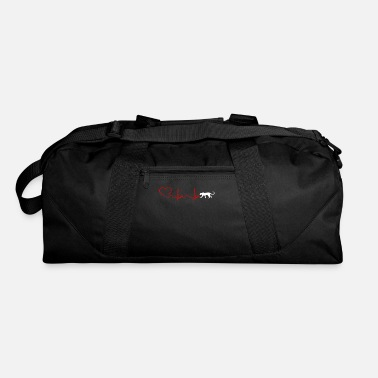 Poema Heartbeat Puma Tee - Duffle Bag
