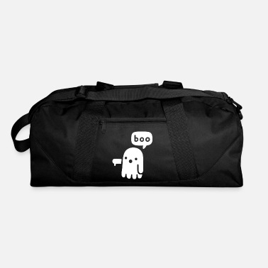 Ghost 1- Ghost Of Disapproval - Duffle Bag