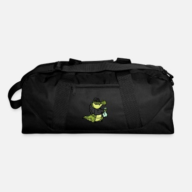 Steal Alligator is to Steal - Duffle Bag