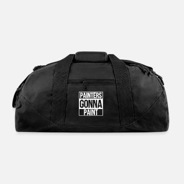 House Painter Duffel Bag