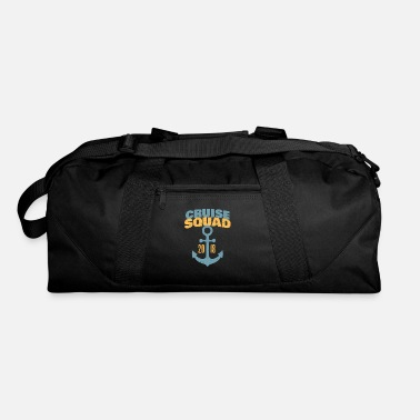 Cruise Cruising - Duffle Bag