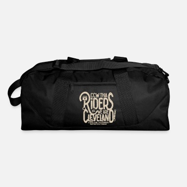Tha Riders Thumper Wrencher design - Duffle Bag