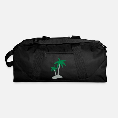 Palm Trees palm tree - Duffle Bag