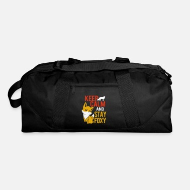 Hunting Fox - Duffle Bag