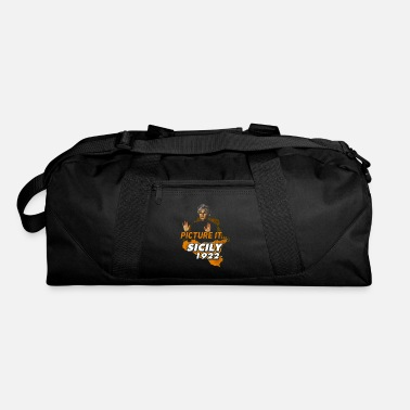Picture Picture It - Duffle Bag