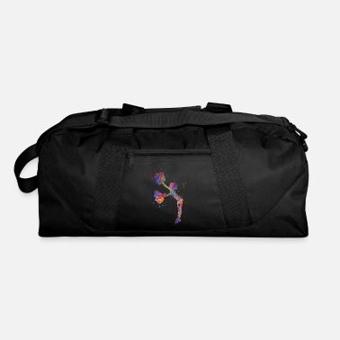 Cheerleading Cheerleader - Duffle Bag