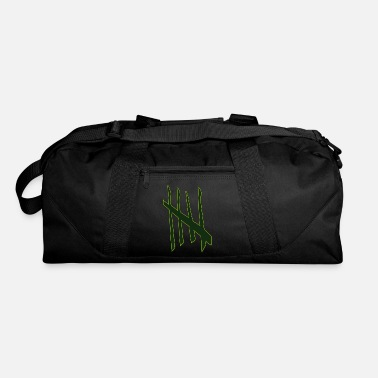 Prison prisoner - Duffle Bag