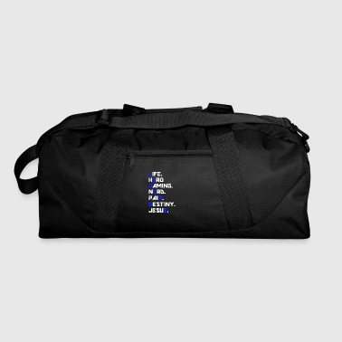 Legend Legends - Duffel Bag