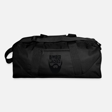 Jack Lumber Jacked - Duffel Bag