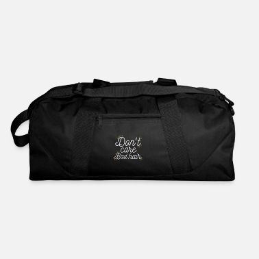Tlc Bad hair Dont care - Duffle Bag
