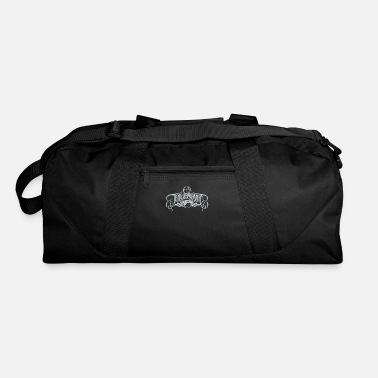 Tongue Tongue spank - Duffel Bag