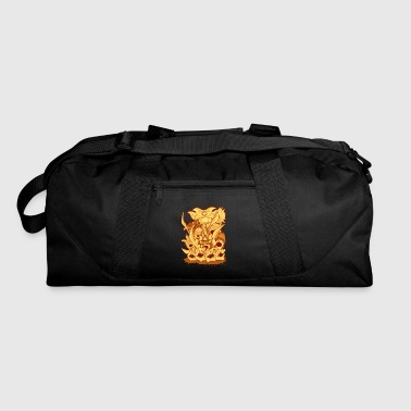 Attack Dog attack - Duffel Bag